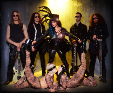 Cirque Du Rock 2