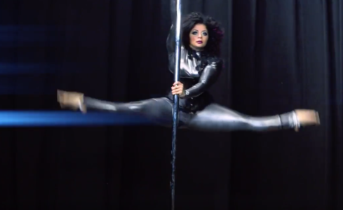 Cirque Du Rock 6