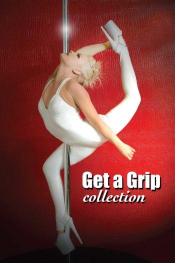 """""""Get A Grip"""" Liquid Vinyl"""